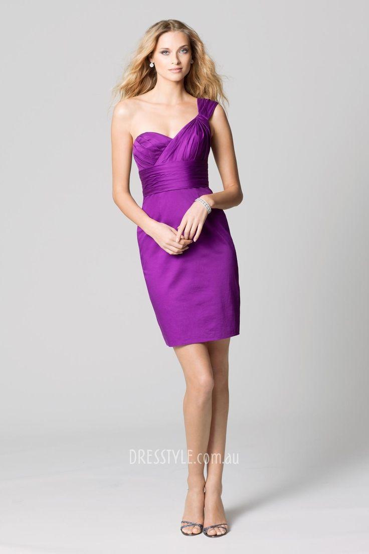 Mejores 84 imágenes de Bridesmaid Dresses en Pinterest | Vestidos de ...