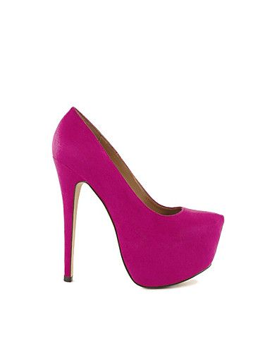 PARTY SHOES - NLY SHOES / PATSY - NELLY.COM