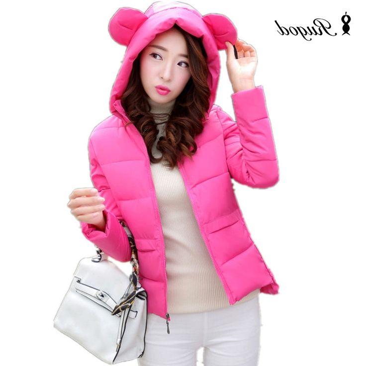 $26.70 (Buy here - https://alitems.com/g/1e8d114494b01f4c715516525dc3e8/?i=5&ulp=https%3A%2F%2Fwww.aliexpress.com%2Fitem%2FWomen-Ultra-Light-Parka-Jacket-Hooded-Winter-Solid-Jackets-Women-s-Slim-Long-Sleeve-Outwear-Zipper%2F32735586351.html) Women Ultra Light Parka Jacket Hooded Winter Solid Jackets Women's Slim Long Sleeve Outwear Zipper Coats Female manteau femme