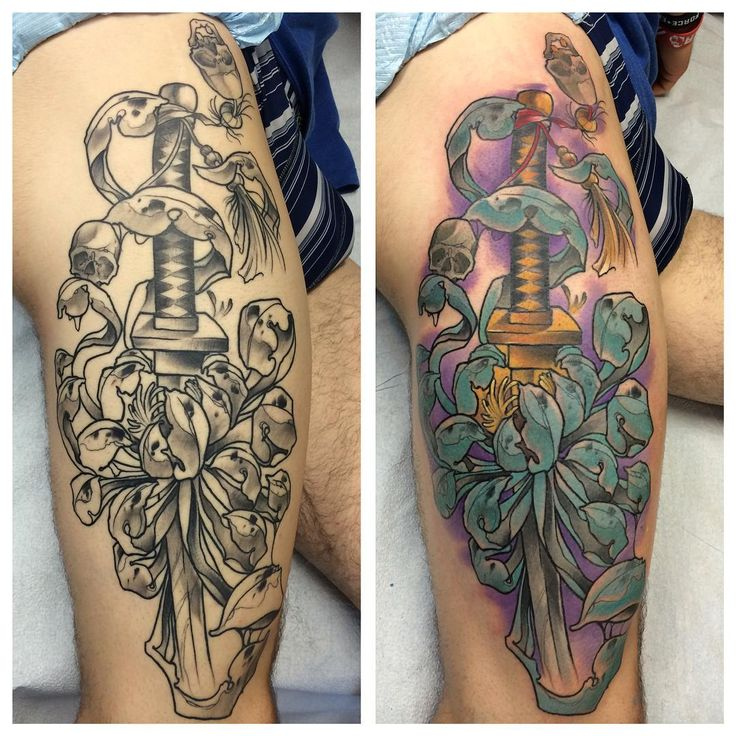 35 Best Kerry Lavulo Tattoos Images On Pinterest: 35 Best Images About Gatineau Ottawa Tattoo Artists On