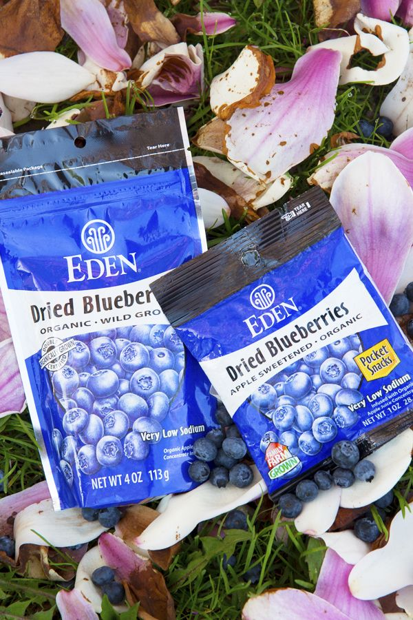 Wild lowbush organic blueberries, handpicked, infused with