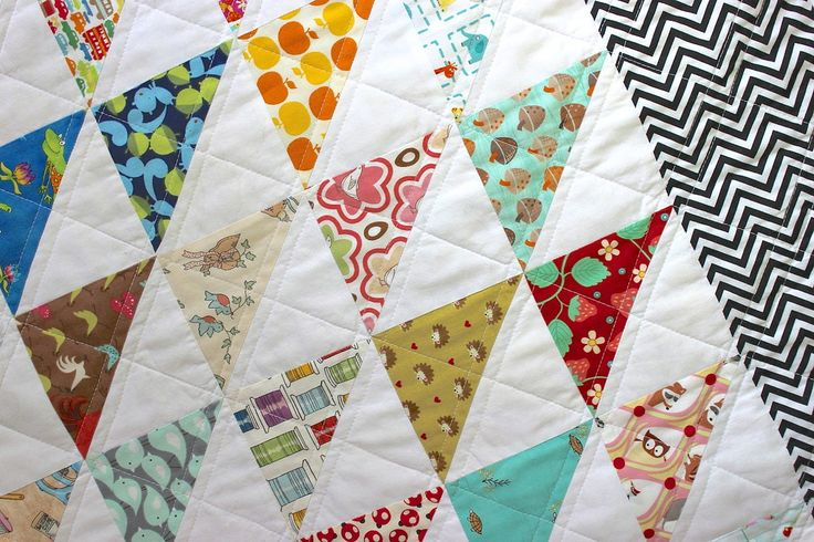 I Spy Quilt | by Saltwater Quilts