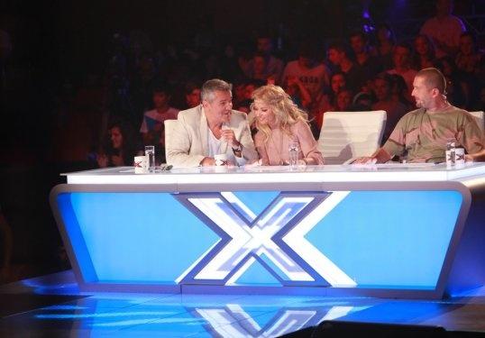 X Factor, sezonul 2, episodul 9 on http://www.fashionlife.ro