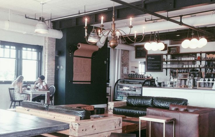 19 Stunning Cafes Across Ontario You'll Fall In Love With