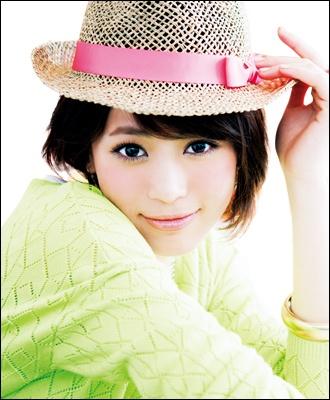 Rikako Sakata - Model