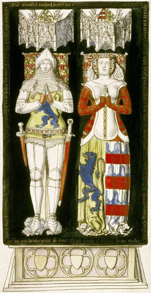 Hugues de Roucy A (1395)