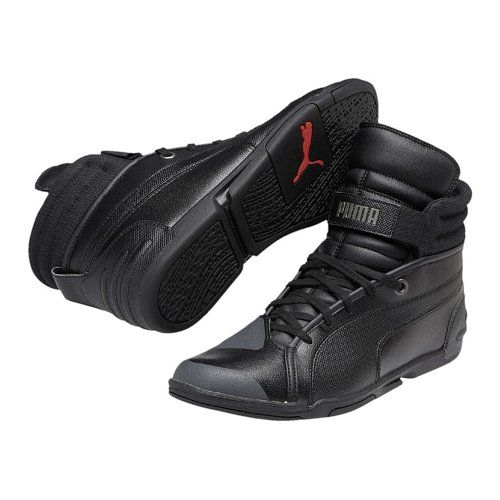 ee2cde9b86f Puma Xelerate Mid 2 Shoes (Sz 38   40 Only)