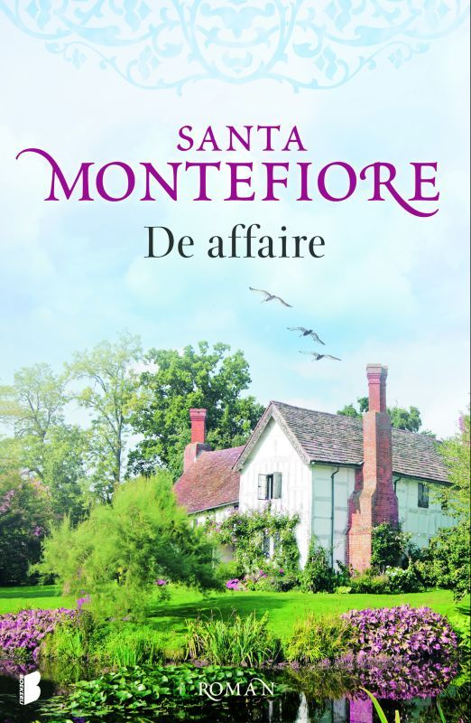 63 best boeken manse images on pinterest books romans and romances santa montefiore the affair de affaire one of the best books ive ever read fandeluxe Image collections