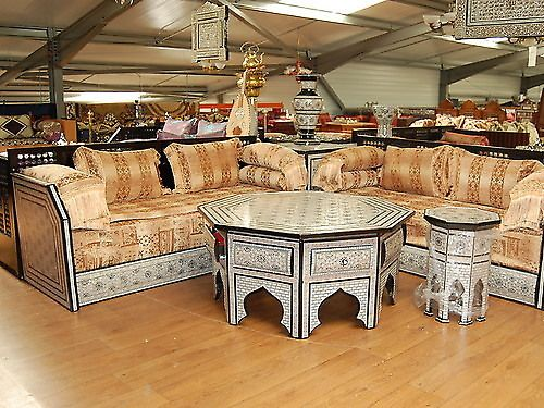 les 25 meilleures id es concernant salon marocain 2015 sur pinterest salon marocain design. Black Bedroom Furniture Sets. Home Design Ideas