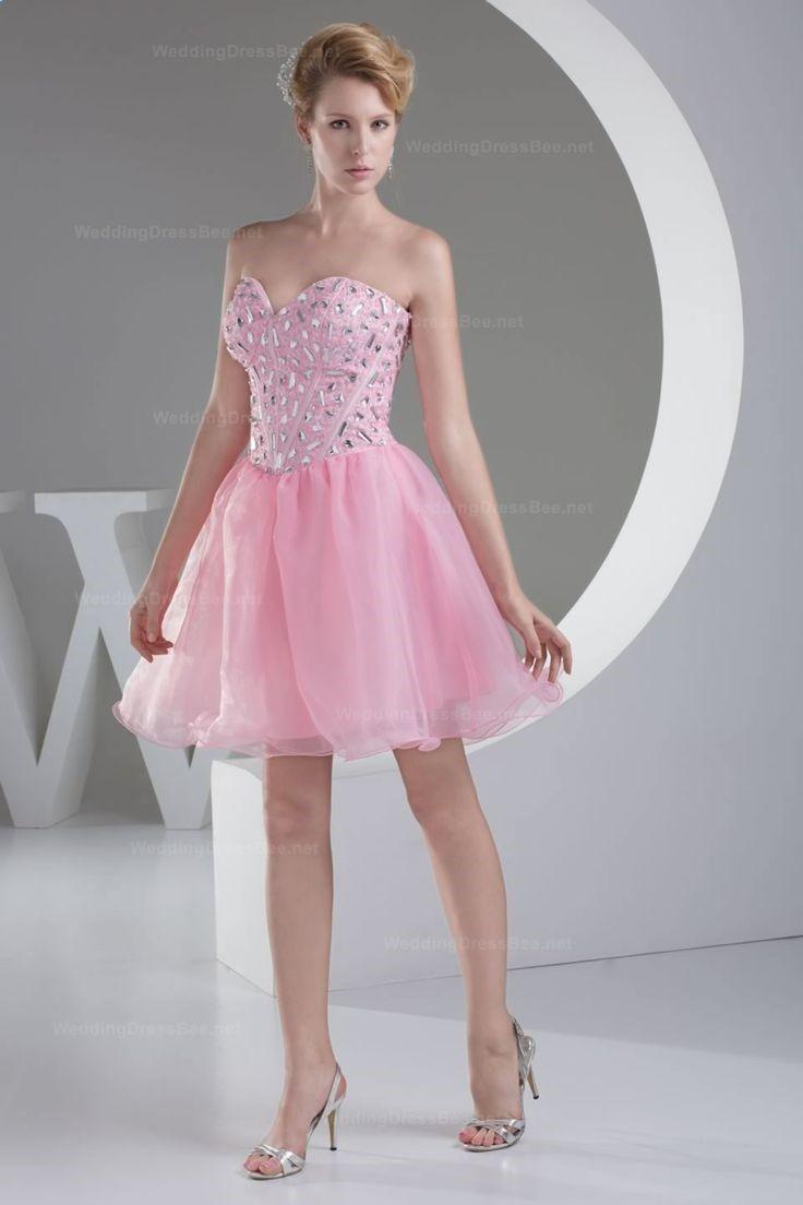 Hermosa Vestidos De Dama Tigerlily Festooning - Ideas de Vestido ...