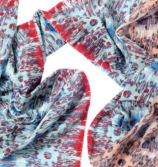 Billedresultat for epice scarf burgundy