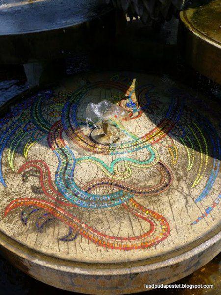 A kígyó, a varázsszék és az óriás gomba – Gyerekkel Budapesten #2 | Időtetrisz