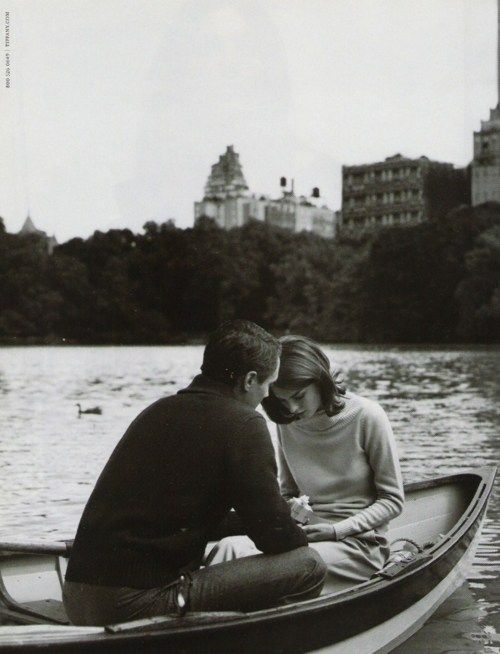 a moment (Either way, it surly gonna be a memorable  moment in life. ; )Photos, White Photography, B W, Romances, Central Parks, Romantic, Engagement Shoots, Boats Riding, Love