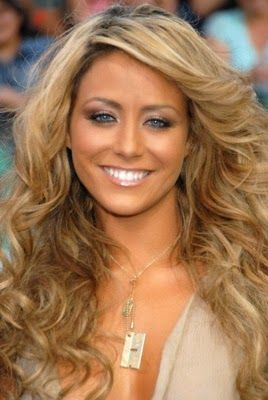 Aubrey O'Day plastic surgery before and after - Plastic Surgery