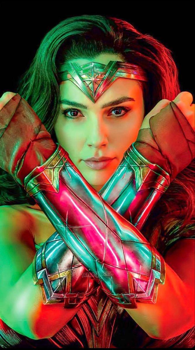 Wonder Woman 1984 Mujer Maravilla Pelicula Mujer Maravilla Actriz Mujer Maravilla Comic