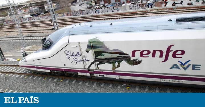 El BOE recogerá el presupuesto para estudios informativos del tramo de AVE entre Valencia y Castellón