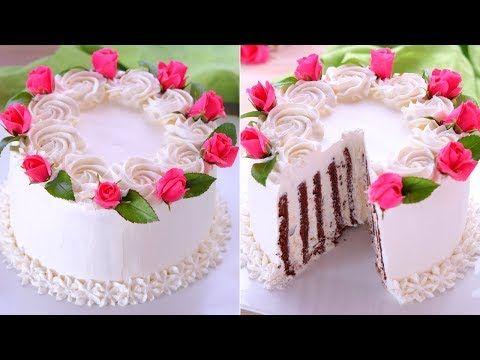 TORTA MAMMAMIA di Benedetta Ricetta Facile - MAMMAMIA CAKE Easy Recipe - YouTube