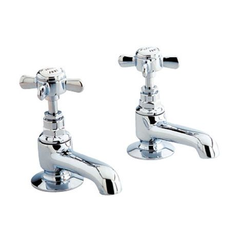 Bensham basin long nose basin tap