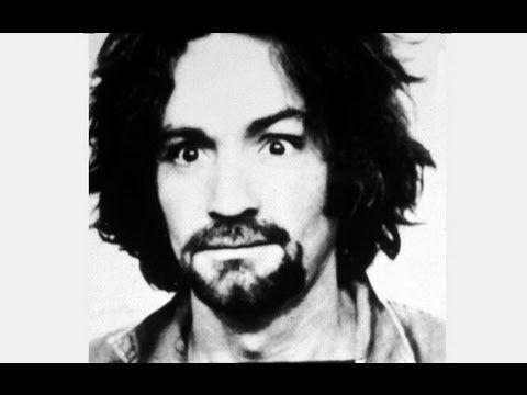 Assassinos em Série - Charles Manson - A Familia Manson - legendas em po...