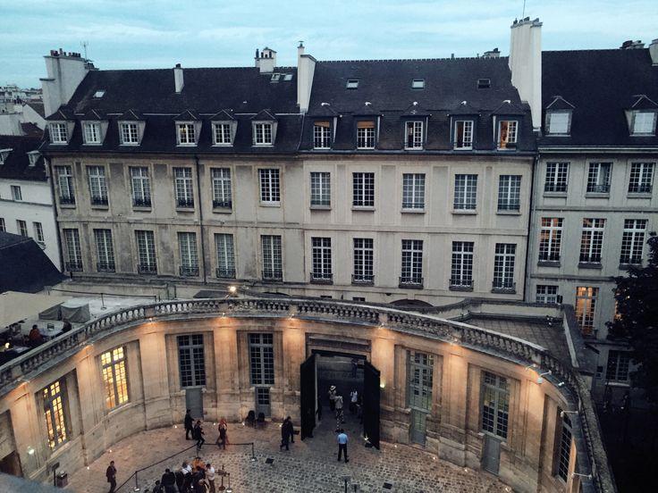 Picasso Museum in Paris