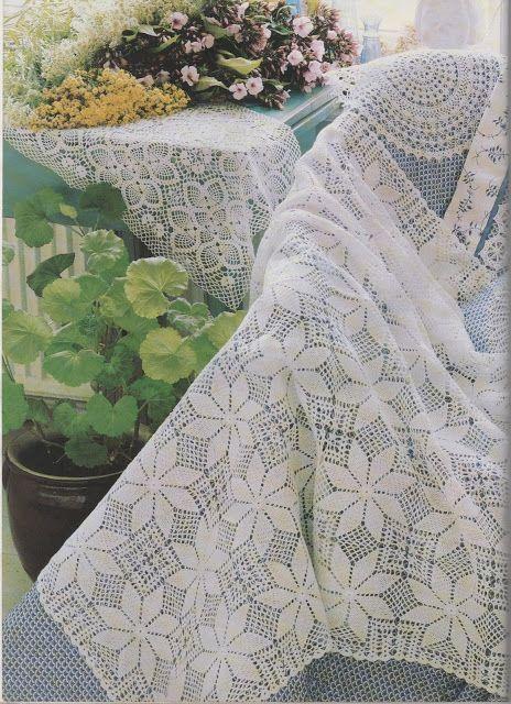 Creaciones Crochet nº 12 - 12345 - Picasa Albums Web