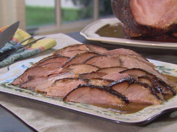 recipe: bourbon glazed pork tenderloin food network [13]