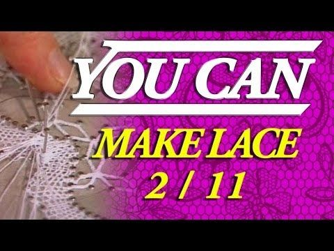 You Can Make Lace 2 of 11