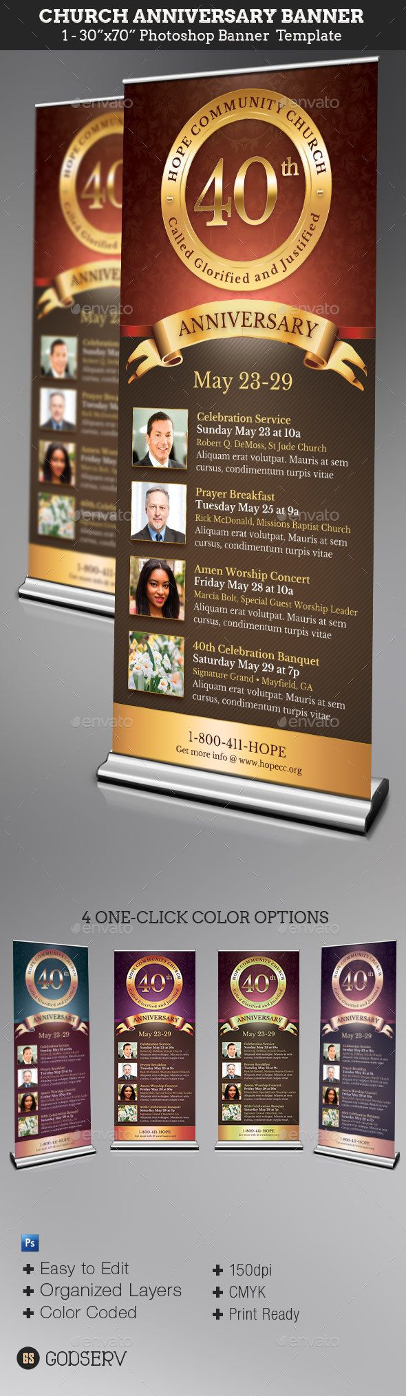 Dating banner psd