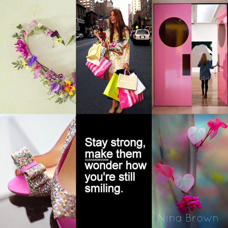Stay strong #strength #smile #joy #brave www.facebook.com/... www.ninabrown.co.za