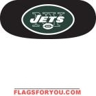 Jets Decorating 6 Strips Per Pack