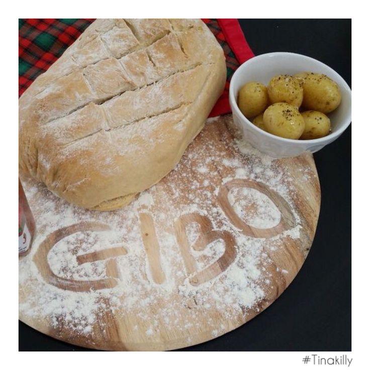 Bread week on #GIBO tonight.... @tinakilly_country_house_hotel #Tinakilly #greatirishbakeoff