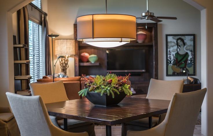 Desert Contemporary by Laura Wiedmann Interior Design. Scottsdale, AZ.: Interior Design, Laura Wiedmann, Design Work, Interiors Design, Desert Contemporary, Lwid Design, Contemporary Dining Rooms, Wiedmann Interiors