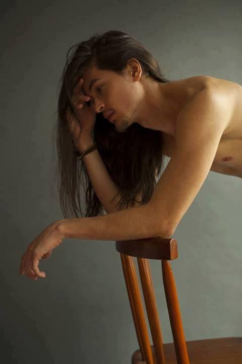 Long Hair Porn 44