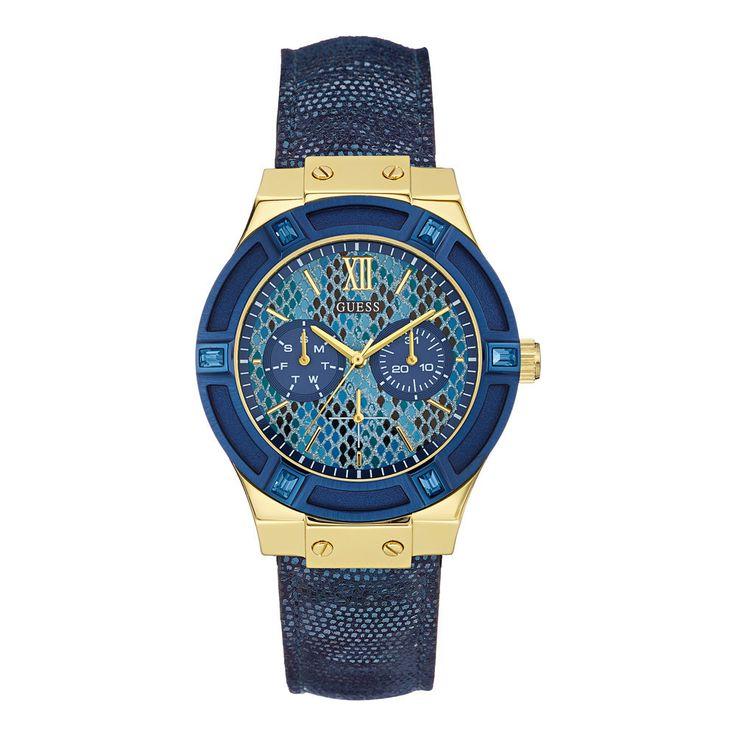 No te pierdas las #superofertas en relojes GUESS que hemos puesto en nuestra sección de Outlet con descuentos de hasta un 64% como los relojes de la imagen, un reloj para mujer rebajado de 255€ a 97€ y uno de caballero rebajado de 245€ a 99€. No dejes pasar esta oportunidad. http://www.todo-relojes.com/marca.asp?outlet=1&marca=21 #relojesGuess #ofertasrelojes #outletrelojes