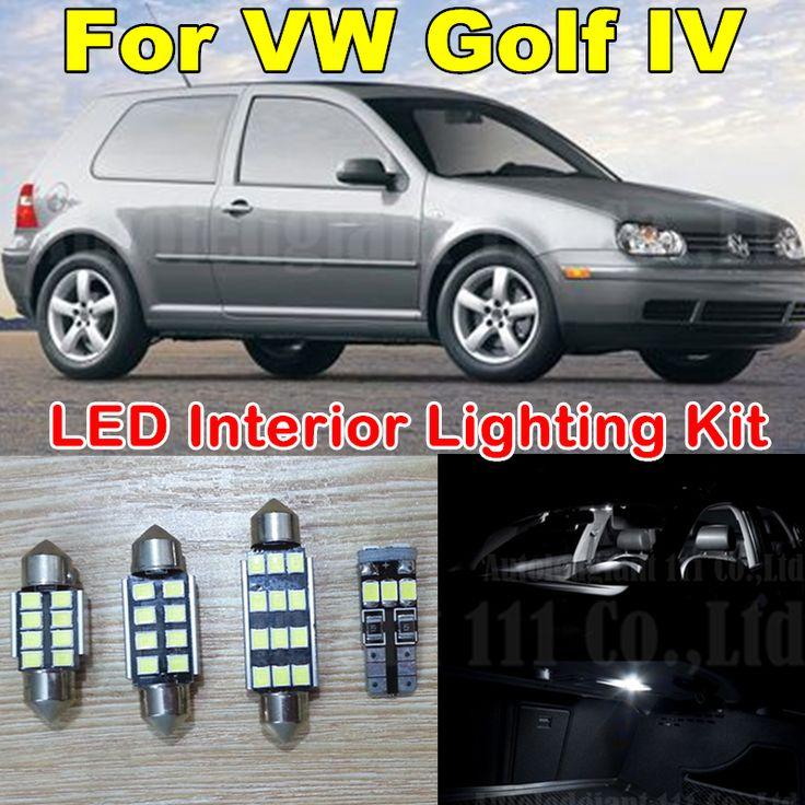 $24.88 (Buy here: https://alitems.com/g/1e8d114494ebda23ff8b16525dc3e8/?i=5&ulp=https%3A%2F%2Fwww.aliexpress.com%2Fitem%2FPure-White-Canbus-Error-free-Light-For-Volkswagen-VW-GOLF-4-MK4-GTI-337-20ae-R32%2F32318225459.html ) Pure White Canbus Error free Light For Volkswagen VW GOLF 4 MK4 GTI 337 20ae R32 LED Interior light Kit Pack (1999-2005) 12X for just $24.88