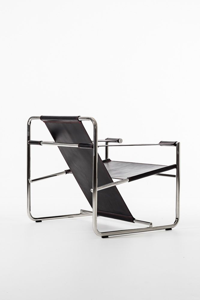 Eero Aarnio Graphic chair