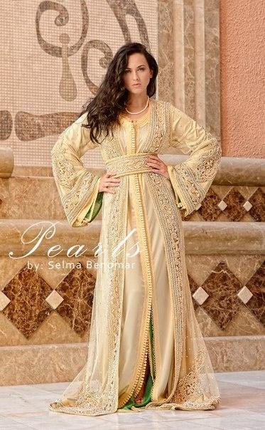 HnaS wedding robes maybe lovely cream colours Beautiful shape and drape. Kaftan