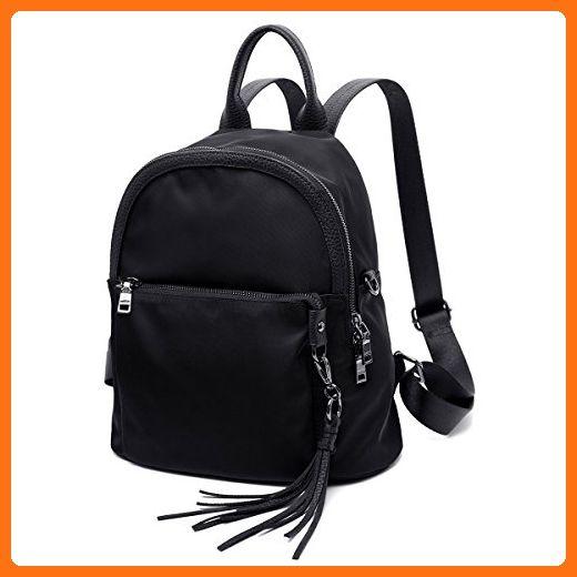 Schoolbag for Girls Women College Book Bag Fashion Backpack - Totes (*Amazon Partner-Link)