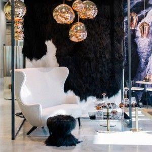 Tom Dixon Collaborates With Curve To Open His First Store In LA Interior Design JobsFurniture