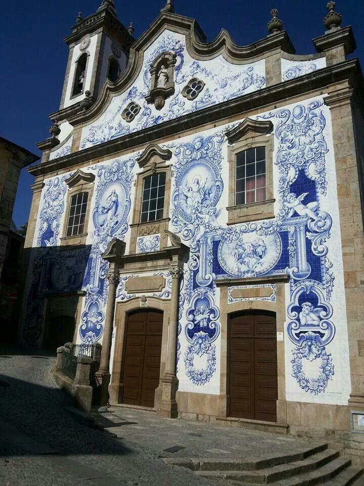 Igreja Santa Maria Maior,  Covilhã/Portugal