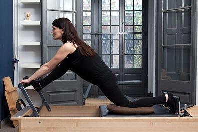Health and Wellness Center in Barcelona, Spain  www.studioaustraliabarcelona.com