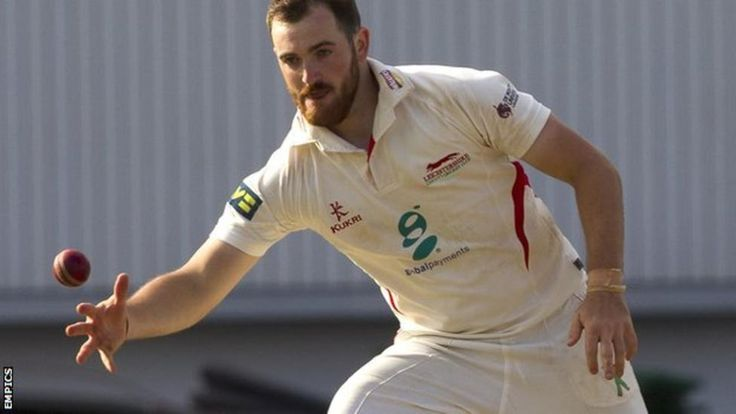 Leicestershire: Scrapping coin toss 'against spirit of cricket'   #cricket #crickettalk #cointoss #spiritofcricket