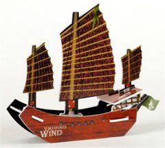 PotSCS 010 - Jade rebel ship Virtuous Wind