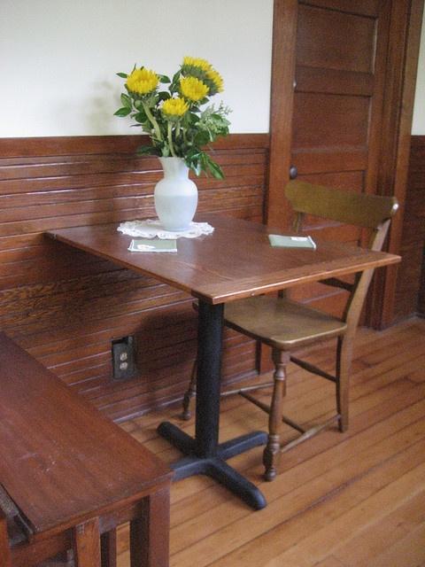 Best Remodeled Kitchens Images On Pinterest Remodeled - Craftsman bungalow kitchen breakfast nooks
