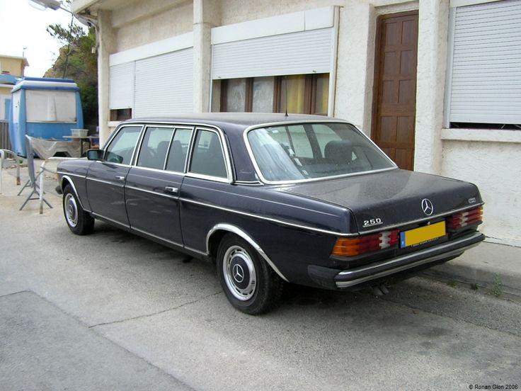 61 Best Mercedes Limousine Images On Pinterest Limo