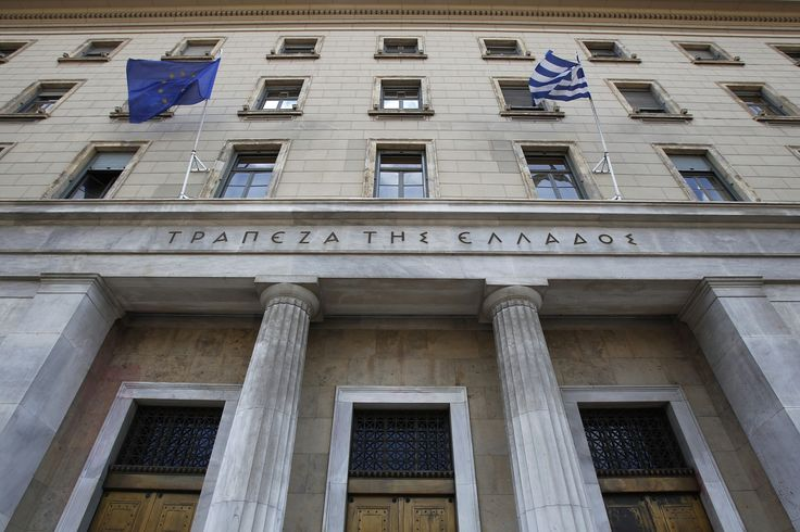 Why we need a new plan for Greece