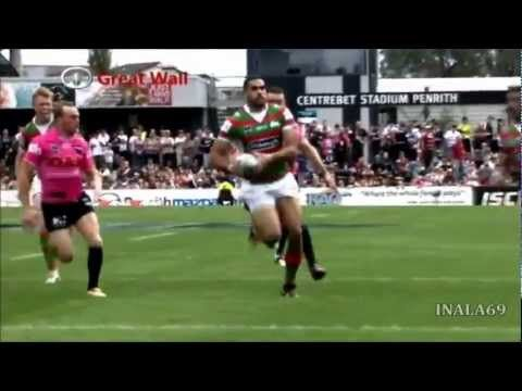 ▶ Greg Inglis - On a Mission - YouTube