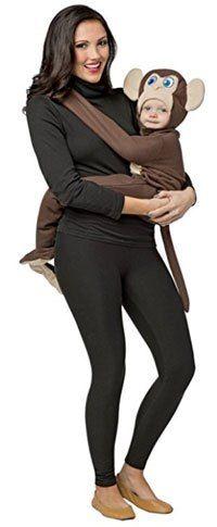Mom and baby matching Halloween costume ideas | Sip Bite Go | Recipes, Wedding help, DIY, Style