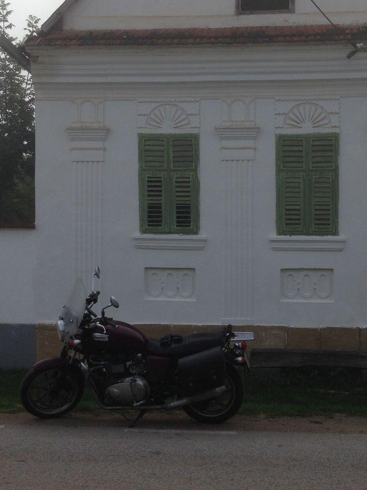 Torockó - Rimetea
