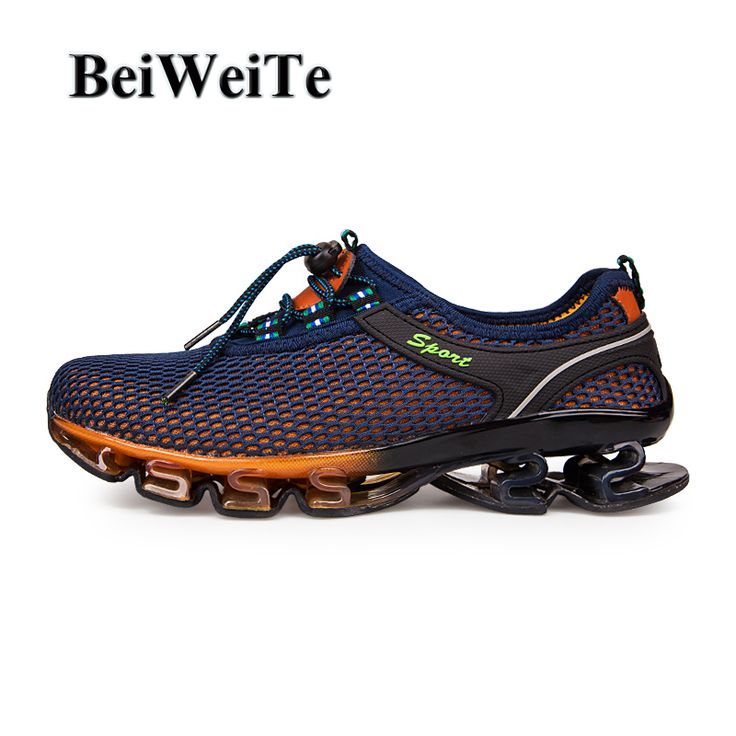 ==> [Free Shipping] Buy Best BeiWeiTe 40-48 Big Size Mens Running Shoes Men Plus Size Sports Shoes. Anti-skid Shock Absorb Shoes Breathable Walking Shoes Online with LOWEST Price | 32823107046
